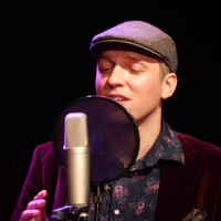 "Daniel Bromander  - ""Your Song""."